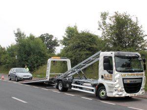 New Transporters