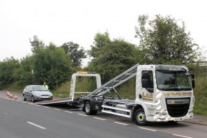 NEW 12 TONNE DAF FA LF 210 CHASSIS IN STOCK REF D12