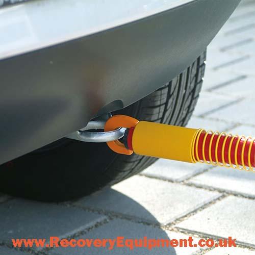 PROFESSIONAL TOW BAR REF E271 £249 PLUS VAT CARRIAGE