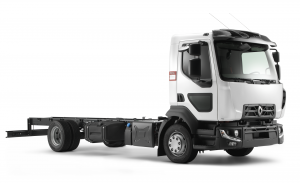 NEW RENAULT 7.5T DAY CAB AND 12T CREW CAB CHASSIS AVAILABLE REF 20216