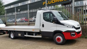 NEW IVECO CITY LOW APPROACH MID SLIDER REF 20216