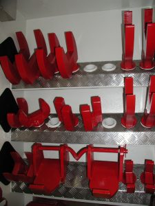 INTERSTATER AND TRIDENT FORKS REF H316